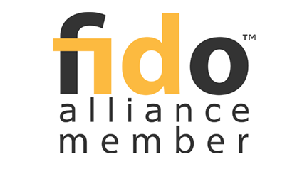 ISR as member of FIDO Alliance.