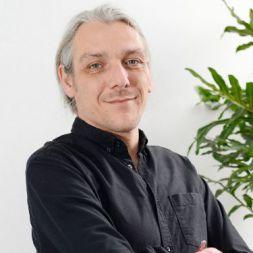 Robby - ISR Architect