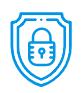 パスワードを使わない利点はリスクの軽減 (Passwordless - Risk reduction / secure)